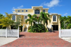Luxury Plantation Key Real Estate